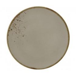 Set 2 farfurii aperitiv Stoneware Vivo