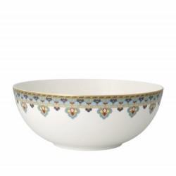 Bol pentru salata Samarkand Aquamarin, cod 223127