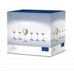 Set 6 pahare Șampanie Entree