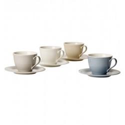 Set pentru cafea Color Loop Vivo