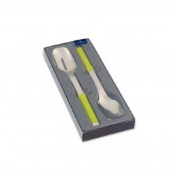 Set 2 spatule pentru salata, S+Kiwi