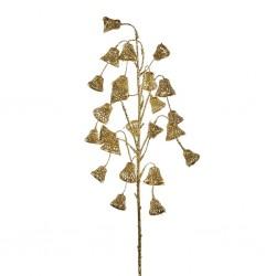 Decoratiune floare clopotel A57727- Goodwill