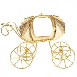 Decoratiune caleasca Cinderella 31796