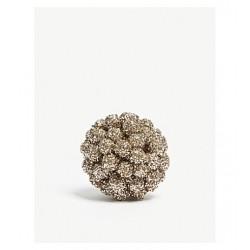 Decoratiune Craciun Glob Kissing 12455