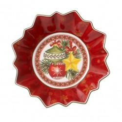 Toy's Fantasy Bowl Small Tree Ornaments