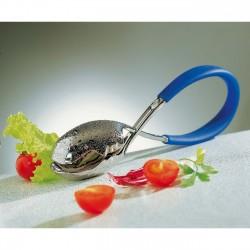 Cleste salata 24 cm, Kiss Moola, Salate albastru
