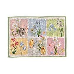Placemat Easter Patch 75364 Fb.40