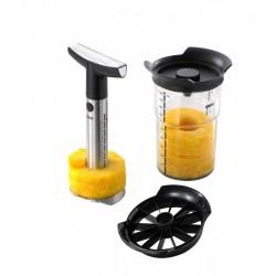 Dispozitiv pentru taiat ananasul -135009