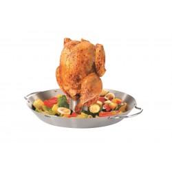 Recipient preparare pui si legume  Chicken roaster 89156