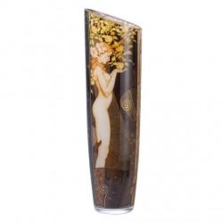 Vaza Golden Serpent, Goebel,50 cm