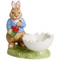 Decoratiune de Paste Bunny tales egg cup- Villeroy&Boch