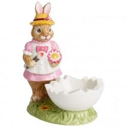 Decoratiune  de Paste Bunny Tales egg cup anna- Villeroy&Boch