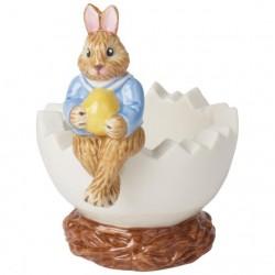 Decoratiune suport lumanare de Paste Bunny -Villeroy&Boch