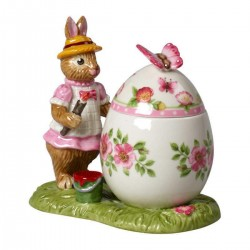 Decoratiune de Paste Bunny box egg Anna-Villeroy&Boch