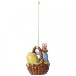 Decoratiune de Paste Bunny ornament basket Max-Villeroy&Boch