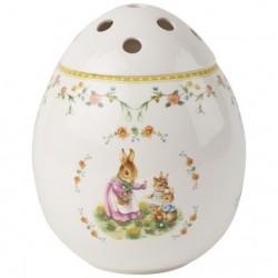 Bol pentru oua ,portelan,Spring Fantasy egg vase Bunny tales-Villeroy&Boch