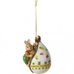 Decoratiune de Paste annual easter edition egg 2019-Villeroy&Boch