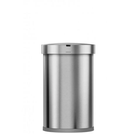 Cos de gunoi 45 L, Simplehuman- ST2021