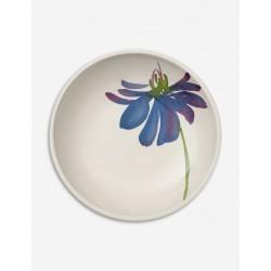 Bol plat Artesano Flower Art-367203