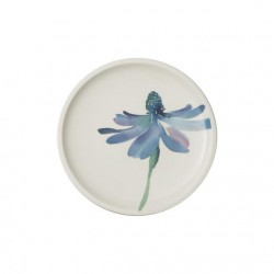 Farfurie pentru aperitiv/desert,Artesano Flower Art-359925