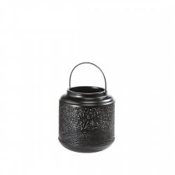 Felinar negru,15 cm Goebel-331060