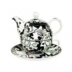 Ceainic pentru o persoana 0.35L- ARTIST BILLY-Goebel-305269
