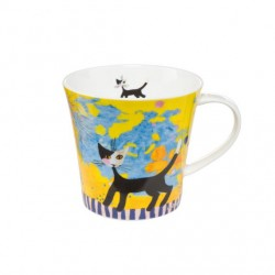 Cana cafea SOLE SPENDENTE-ARTIST ROSINA WACHTMEISTER-317408