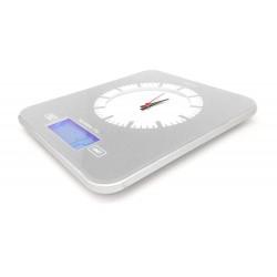 Scala bucătăriei cu ceas-VIN BOUQUET-FIH230