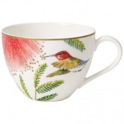 Ceasca cafea cu farfuriuta Amazonia anmut-260139