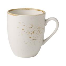 Cana 0.35 L  pentru ceai, stone ware, vivio-343214