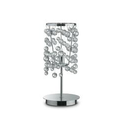 Veioza Ideal Lux, Neve TL1 BIANCO, cod 106038
