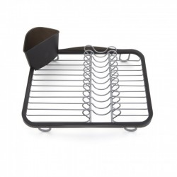 Scurgator vase Sinkin dish rack, negru -279130