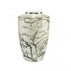Vaza Almond Tree Silver, 24 cm, Goebel-316579