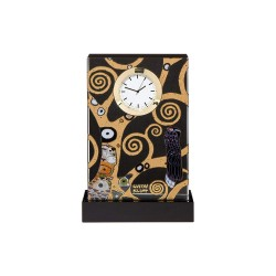 Ceas de masa Tree of life- Gustav Klimt- Goebel-316951