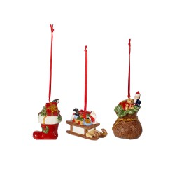 Set 3 ornamente Nostalgic ornaments gifts-361171