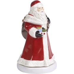 Figurina Nostalgic Melody Santa, turning-362352