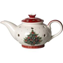 Suport lumanare in forma de ceainic Toy's Delight Decoration-357426