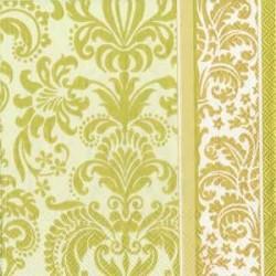 Servetele Velvet cream L438160