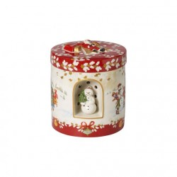 Suport lumanare 17x20 cm Christmas Toys -357310