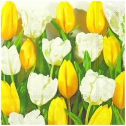 Servetele Tulips L521200-IHR
