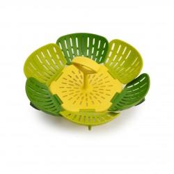 Strecuratoare pliabila lotus green