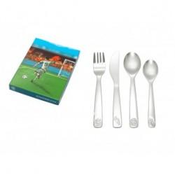 Set tacamuri pentru copii Football- 360316