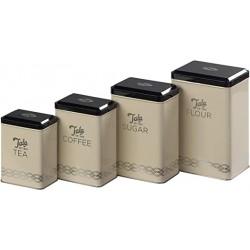 Set 4 recipiente pentru depozitare - 10B10501