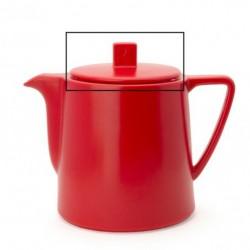 Ceainic handmade Lund rosu 1l, Bredemeijer Group - LD002R