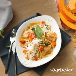Set 2 farfurii pentru paste, Vapiano - 364752- Villeroy&Boch