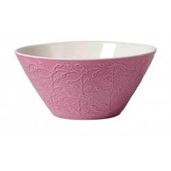 Bol supa/cereale Caffe Club Floral Touch Rose, Villeroy&Boch - 360334