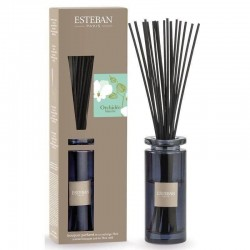Difuzor Parfum Orchidee Blanche&Rezerva 75ml, ORB-059 - Esteban Paris