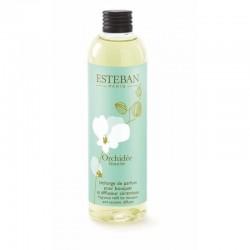 Rezerva Parfum 250ml Orchidee Blanche, ORB-008 - Esteban Paris