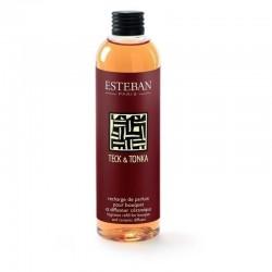 Rezerva Parfum 250ml Teck&Tonka, TET-039 - Esteban Paris