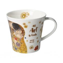 Cana cafea/ceai The Kiss - 341113